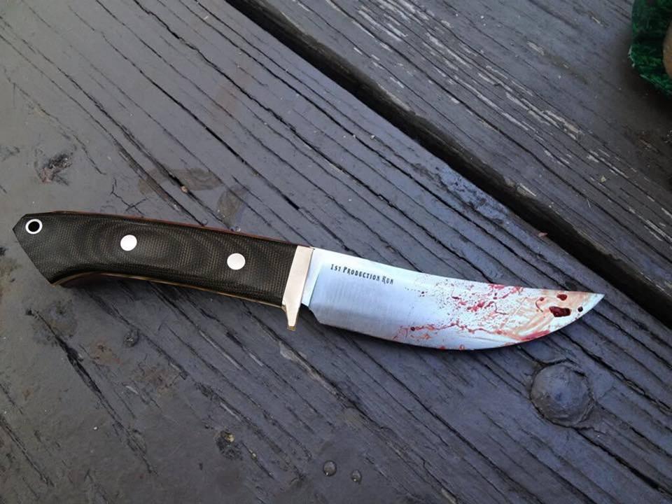 Bark River Knives at Knife Supply